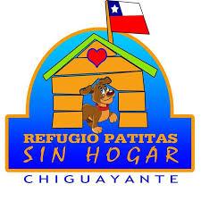 Logo_Refugio_Patitas_Sin_Hogar_CHILE